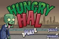 Hal - Hungry Hal