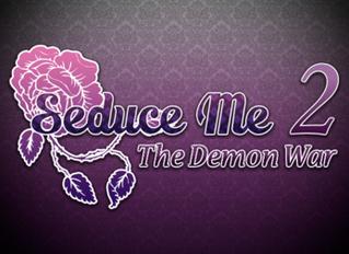 """James reprises role of """"Malix"""" for """"Seduce Me 2: The Demon War"""""""