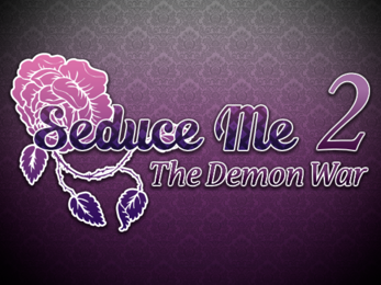 "James reprises role of ""Malix"" for ""Seduce Me 2: The Demon War"""
