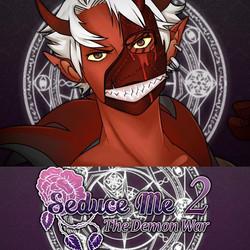 Malix - Seduce Me Otome Series