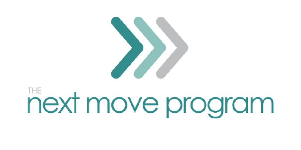 The Next Move Program's MOVE-A-THON