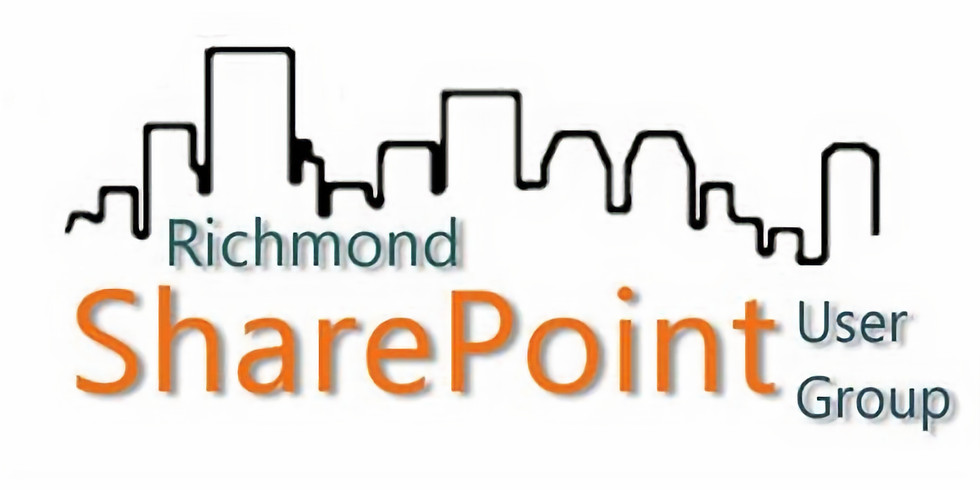 Richmond SharePoint User Group Meetup (1)