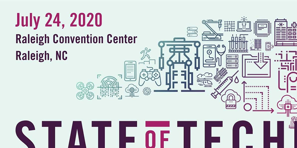 NCTech State of Technology Conference