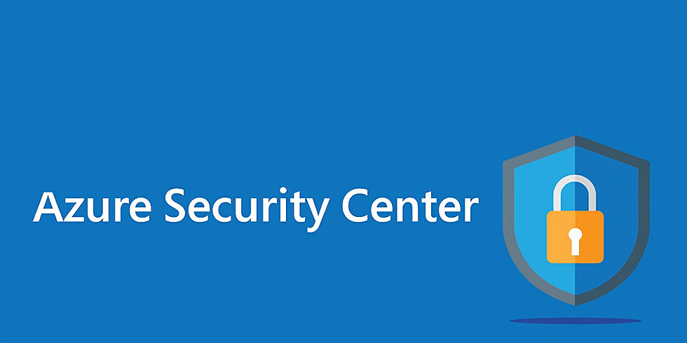 Protect Against Cyber Threats with Azure Security Center