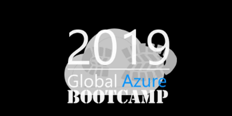 Global Azure Bootcamp - Richmond, VA