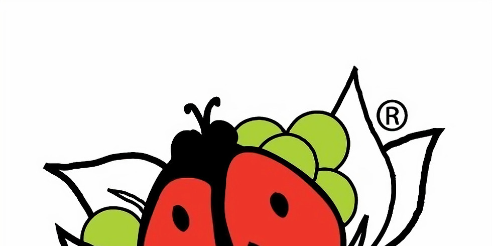 SOAR365 Ladybug Winetasting & Silent Auction