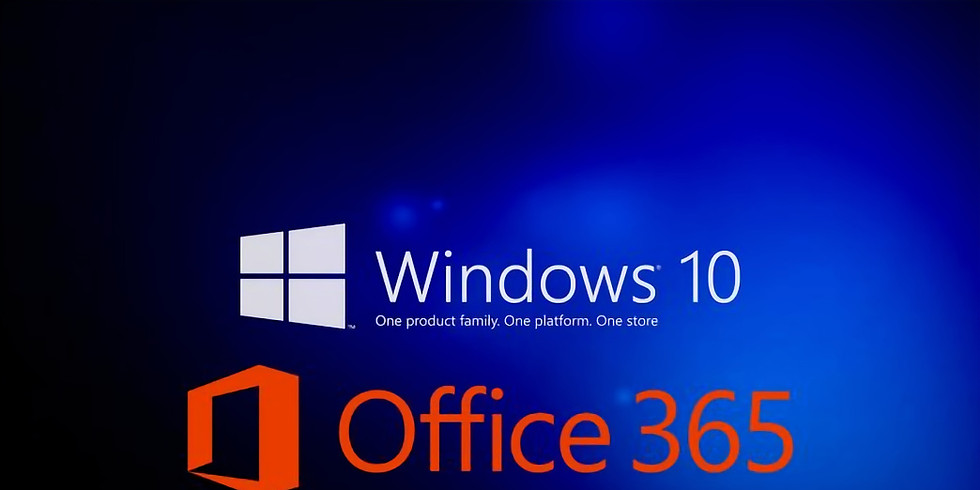 Get Ready for End of Support: Windows 10 and Office 365 ProPlus Deployment Workshop (1)