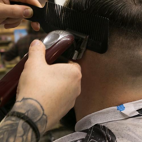 Hometown Barbers Web