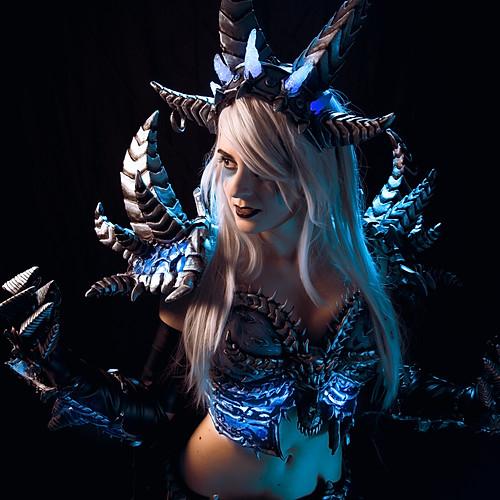 Sindragosa- Lady Arthas