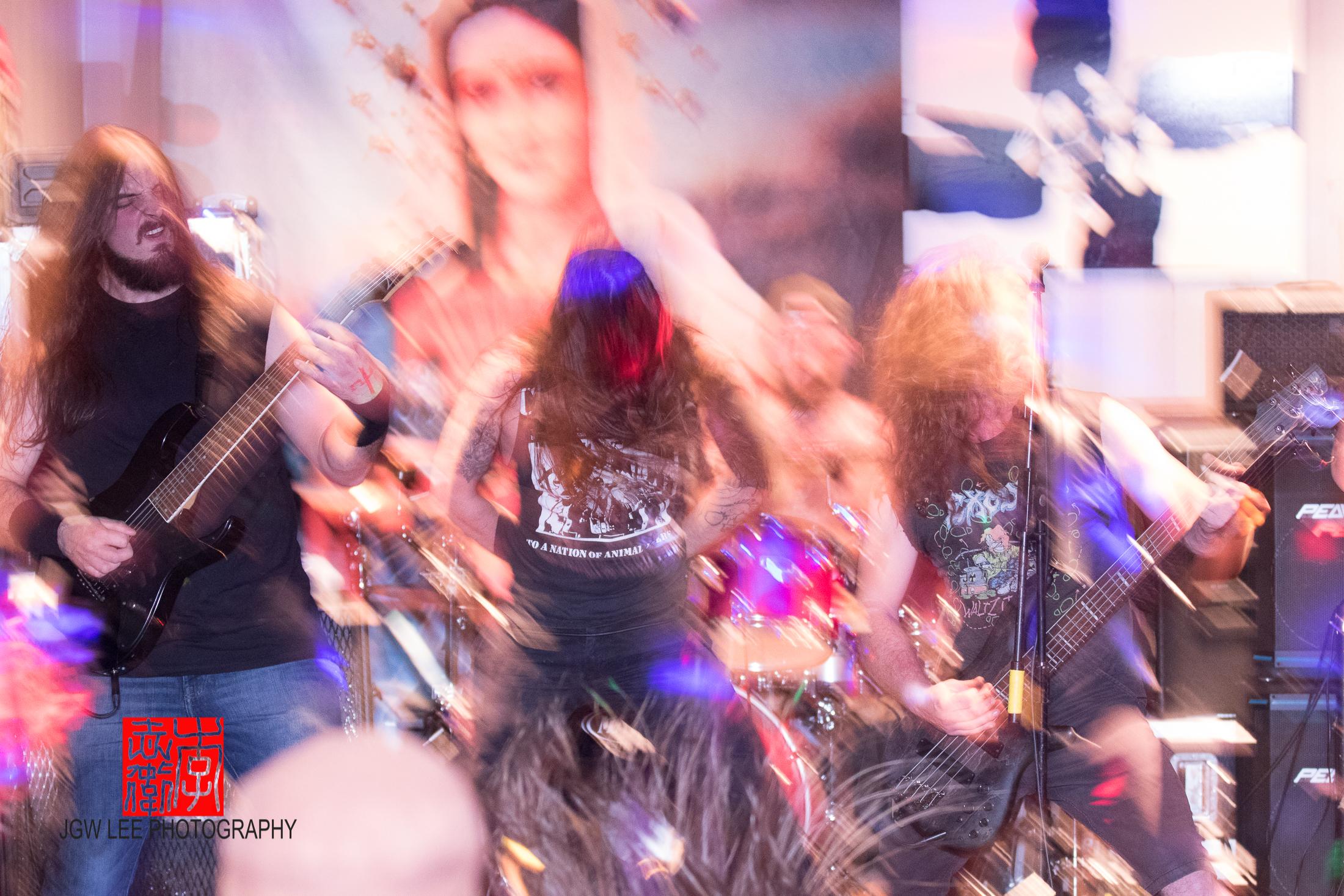 Divine Chaos Band