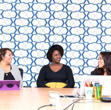 女性企業家在PropTech行業撐起半邊天
