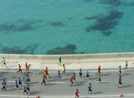 Run in Marseilleエントリー始まりました