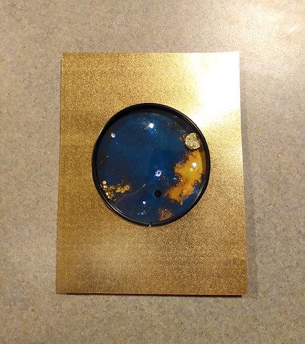 Cosmos Card
