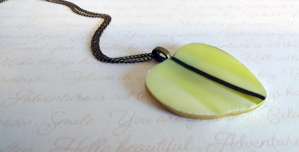 Yellow Heart Necklace.jpg