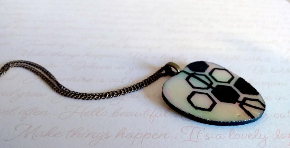 Honeycomb Heart Necklace.jpg