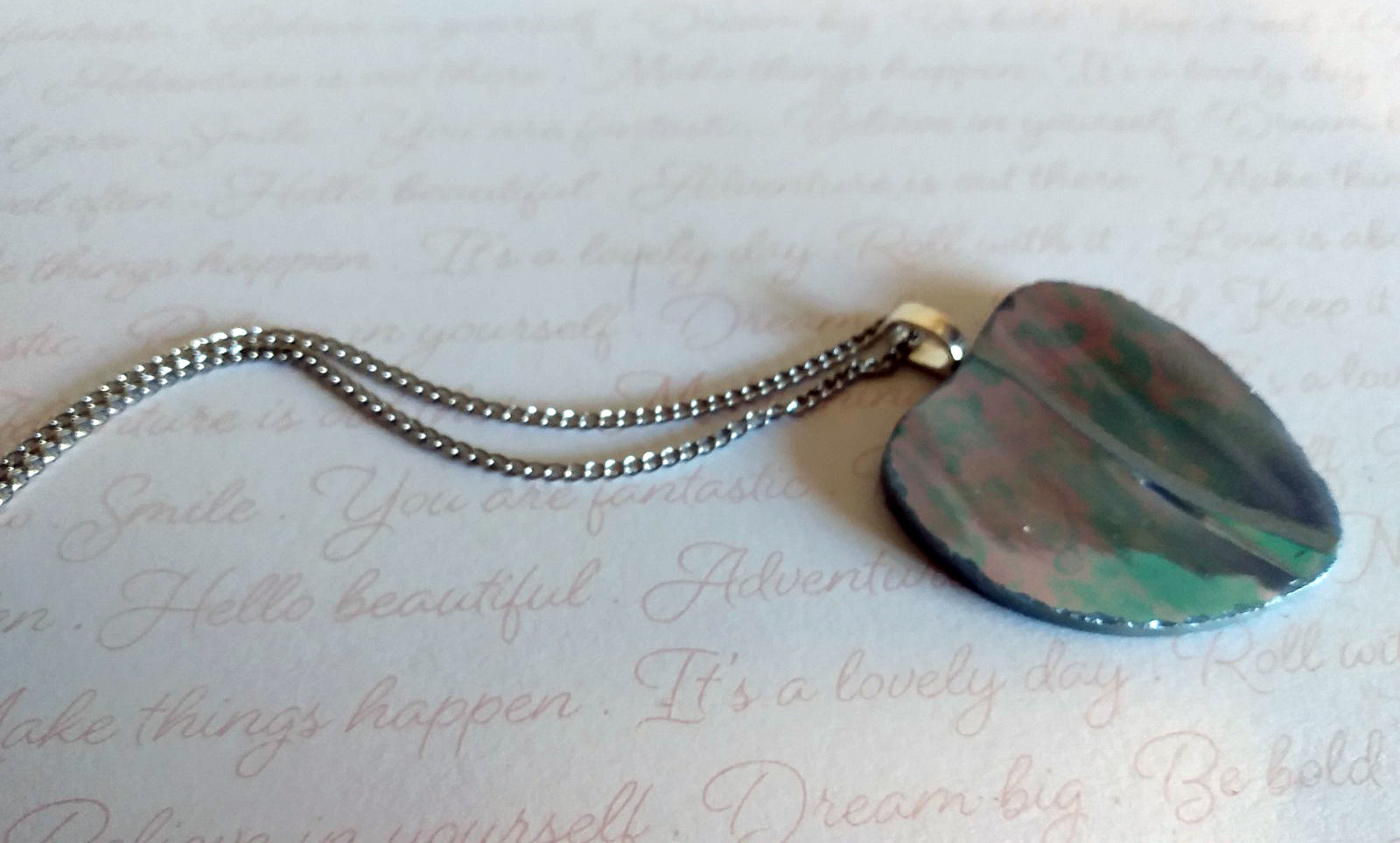Iridescent Grey Heart Necklace.jpg