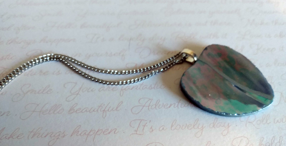 Iridescent Grey Heart Necklace.jpg