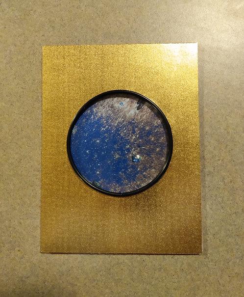 Falling Star Card