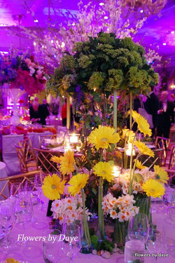 New York Horticultural Society Gala