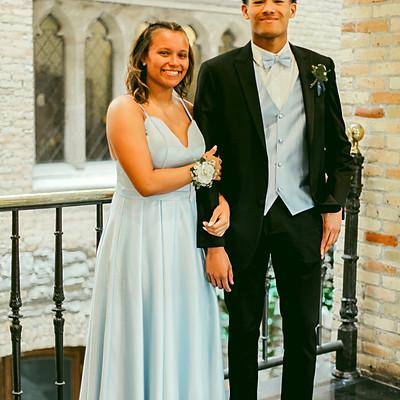 Angel & Friends Prom