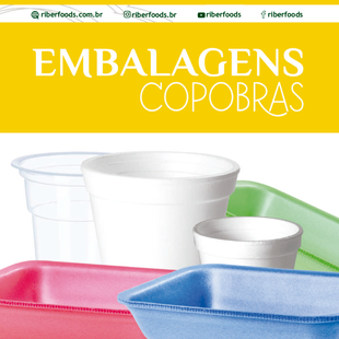 Catálogo Copobrás