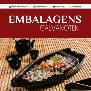 Catálogo Galvanotek