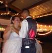 Congratulations Christopher and Jennifer
