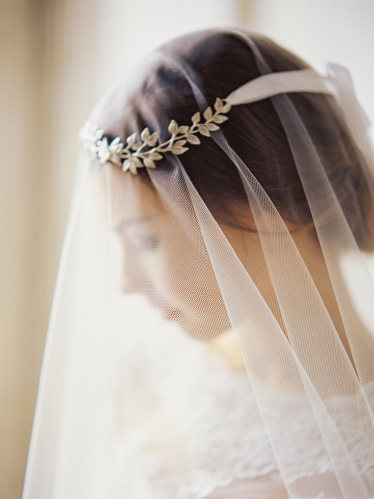 ELEGANT  BRIDAL  INSPIRATION