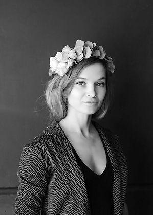 Васильева Яна - флорист