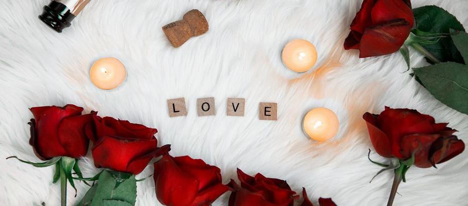 Une Saint-Valentin sous le signe du bien-être…