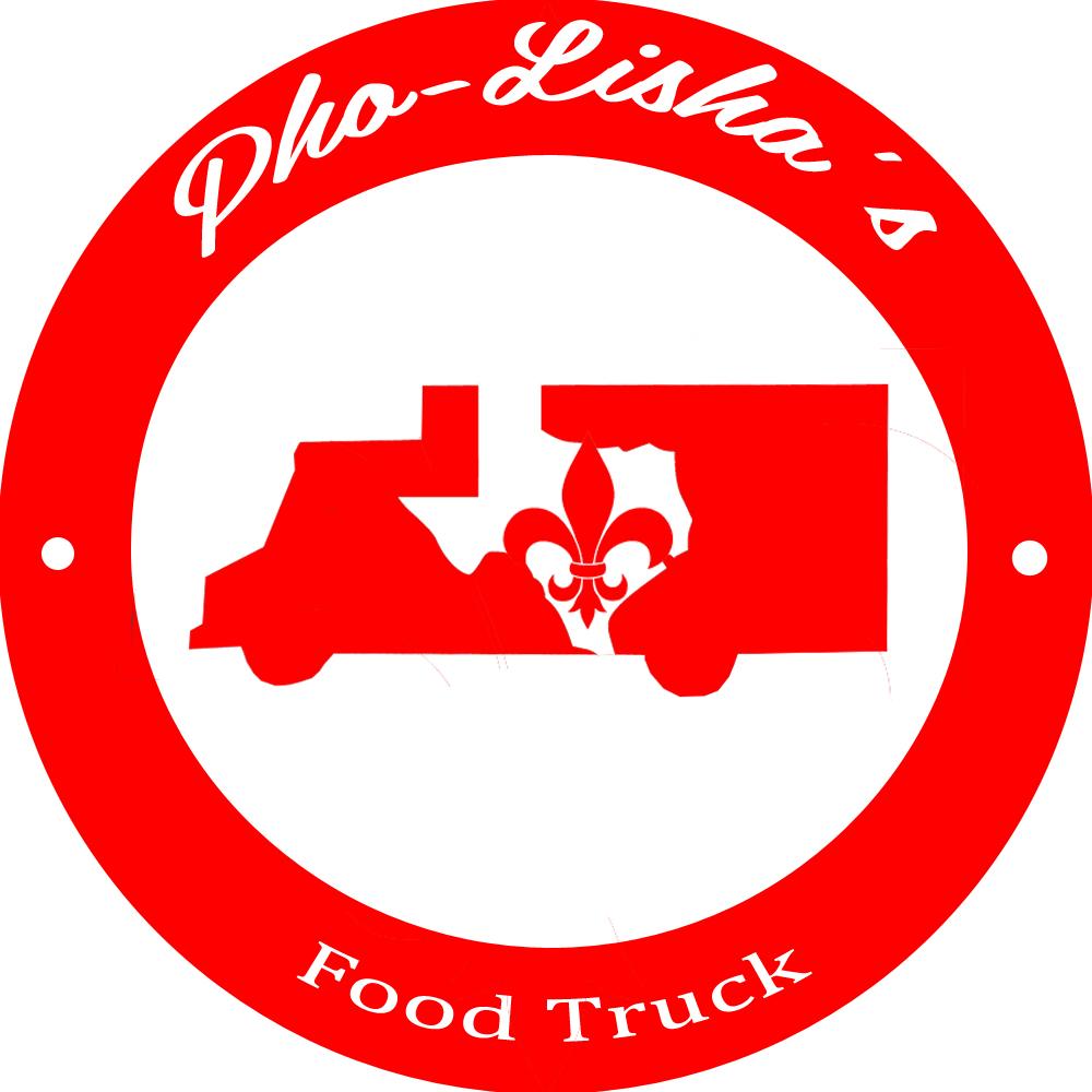Lunch | Wimberley | Pho-Lisha's Food Truck
