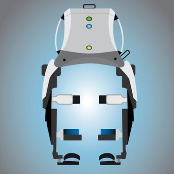 Robotic Leg Brace
