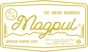 Draft design for Magpul Industries