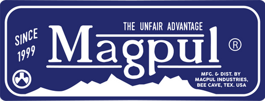 Draft design for Magpul