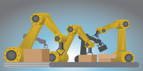 Robotic Warehouse Sorting