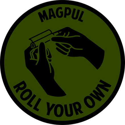 Concept for Magpul