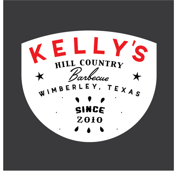 Kelly's Hill Country BBQ logo