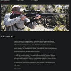 RLS sling product description
