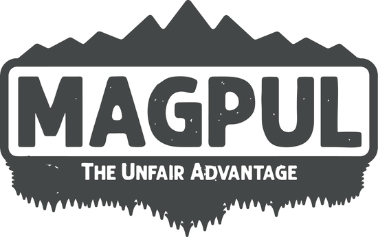 Draft design for Magpul