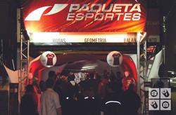 POP-UP STORE   PAQUETÁ ESPORTES