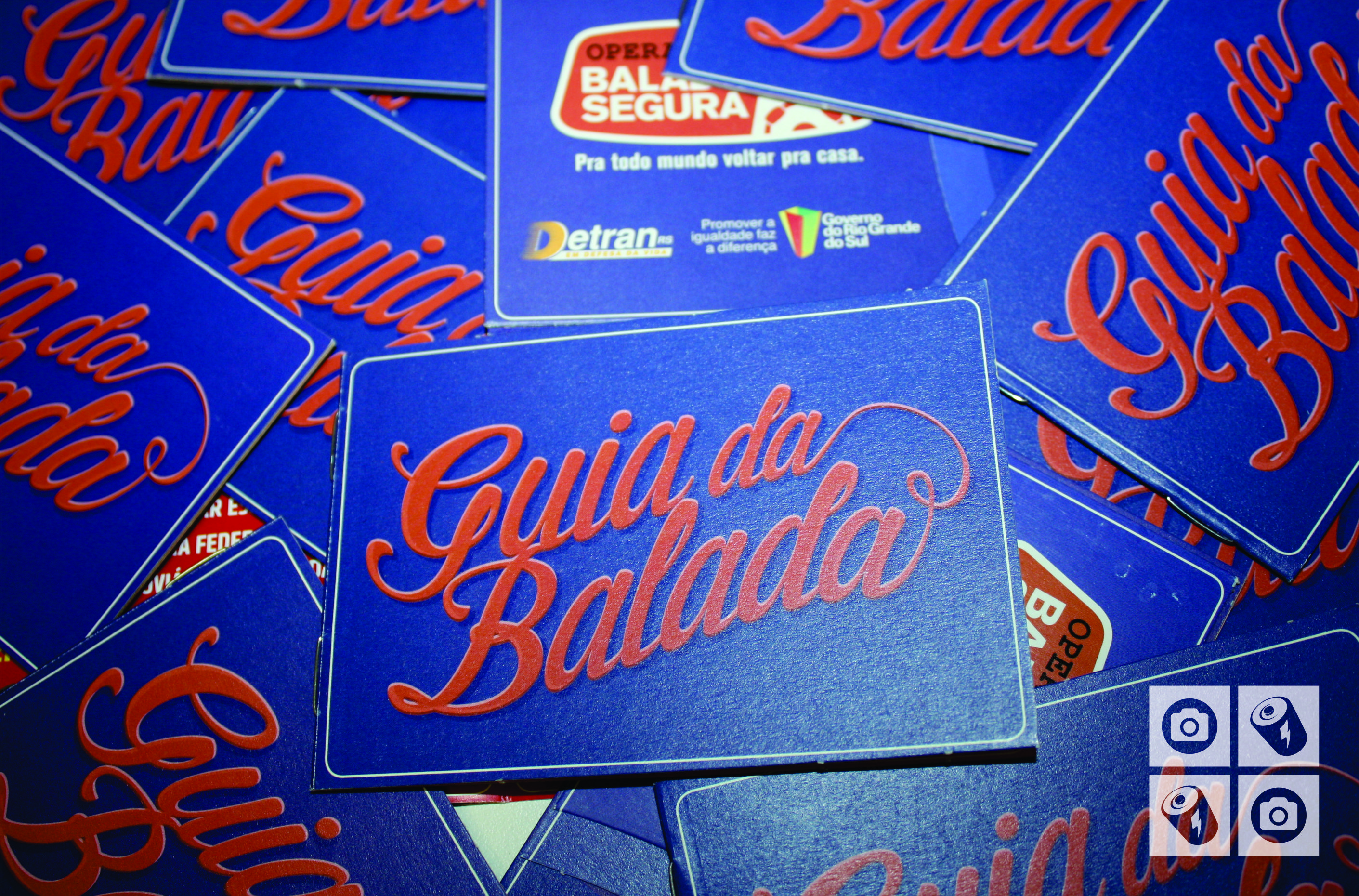REI DA BALADA | DETRAN/DEZ