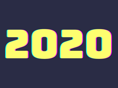 2020:Our First Year In Review