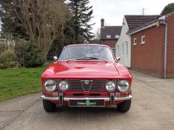 Red 2000 GTV