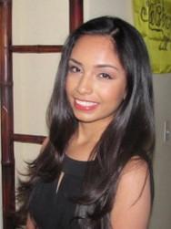 Cristina Sanchez-Gonzalez
