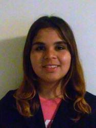 Alejandra Encinas Garcia