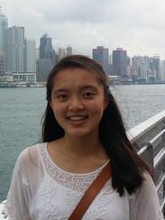 Claudia Tang