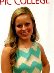 Allison Pace