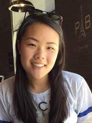 Kelly Hong
