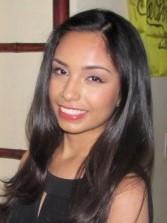 Cristina Sanchez Gonzalez