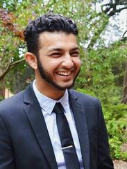 Faisal Mohmand